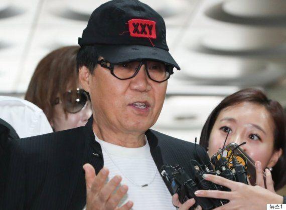 조영남 대작 사건 '유죄' 판결이 중요한 이유와 판결문