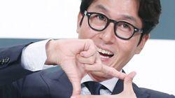 김주혁이 연인 이유영에 대한 질문에 한