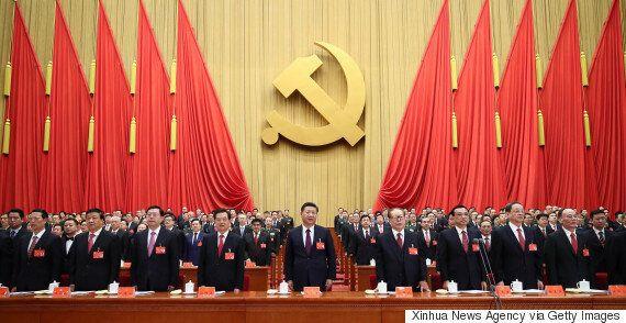 연설에서 기후변화를 언급한 시진핑의 이 말은 트럼프를 겨냥한 게 거의