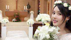 배우 오지은이 4살 연상 연인과