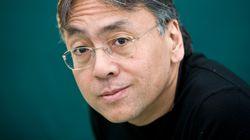 가즈오 이시구로가 4주 만에 소설 한 편 쓴