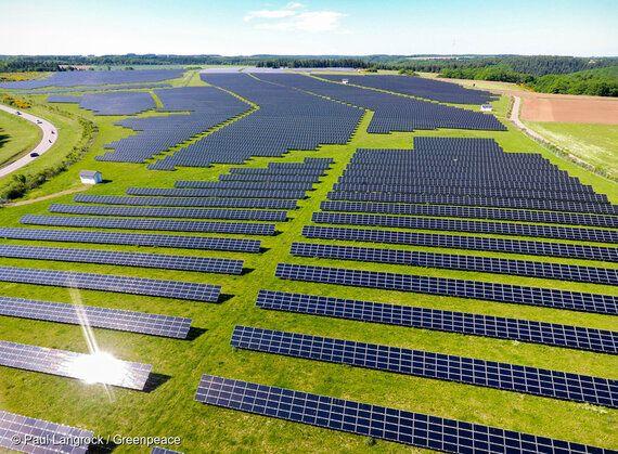 4차 산업혁명의 엔진은 재생가능에너지로