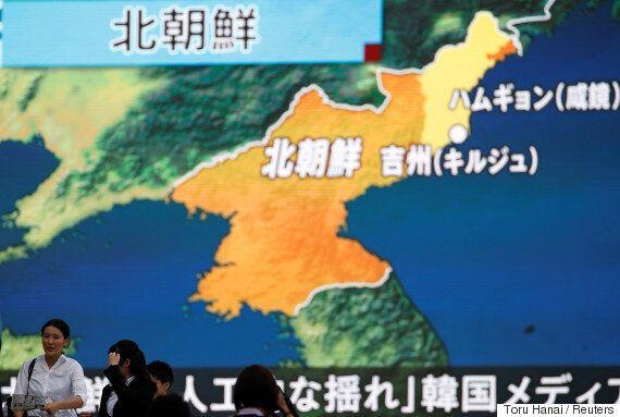 '남한산성'을 보며 핵무장을
