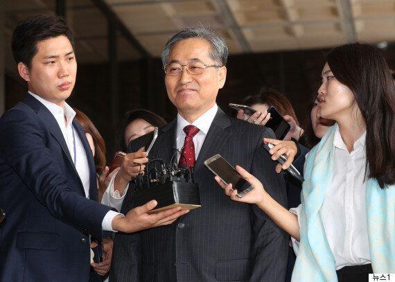 박근혜의 국정원은 '최순실 국정농단'을 알고도 모른 척