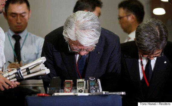 일본 '고베제강 스캔들'로 자동차·항공기·열차 안전성에 비상이