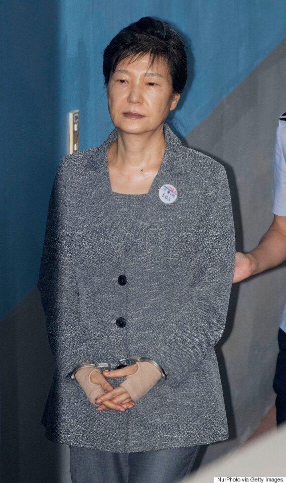 박근혜 재판부 비판 '작심발언'에 대한 법조계의 냉정한