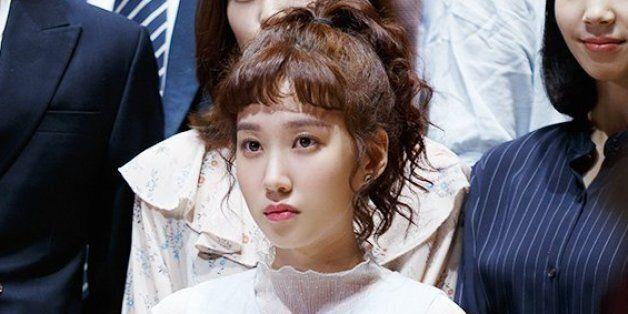 '청춘시대2'의 작가가 박은빈에게 말한 송지원이 단명하는
