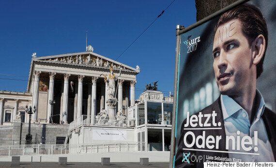 오스트리아 극우 득세는 유럽이 얼마나 변했는지