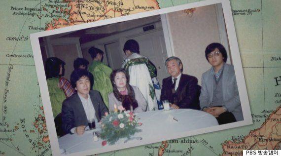 일본계인 줄 알았던 이 미국인 배우가 사실은 울산 출신 한국계였다는 사실이