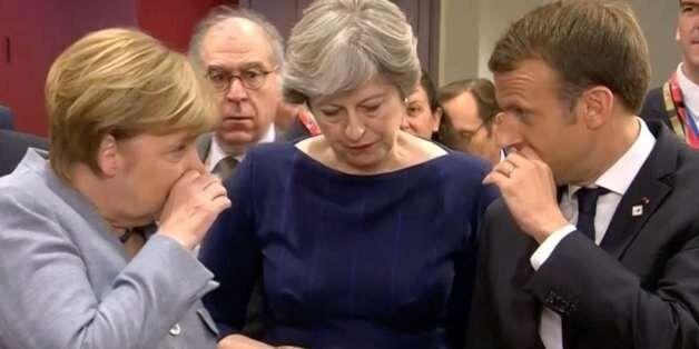 영국이 (원한다 해도) 과연 '브렉시트'를 번복할 수 있는 것인지 누구도 답을