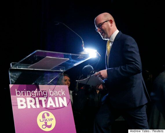 영국에도 반(反)이슬람 극우정당이 등장할 조짐을 보이고