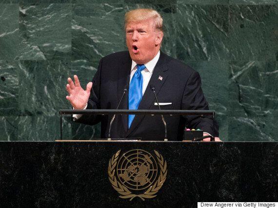 북한이 '트럼프의 의중을 파악하려고' 미국 전문가들을 조용히