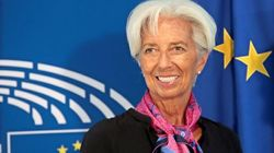 Christine Lagarde aprueba el primer trámite para convertirse en presidenta del