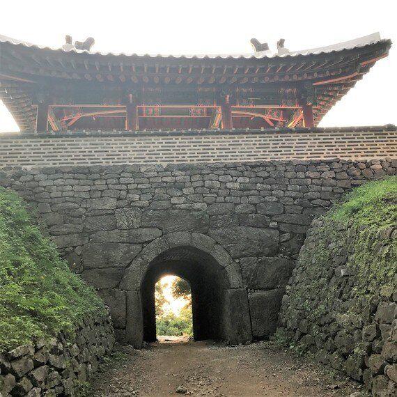 ②시린 겨울, 임금은 왜 남한산성(南漢山城)에
