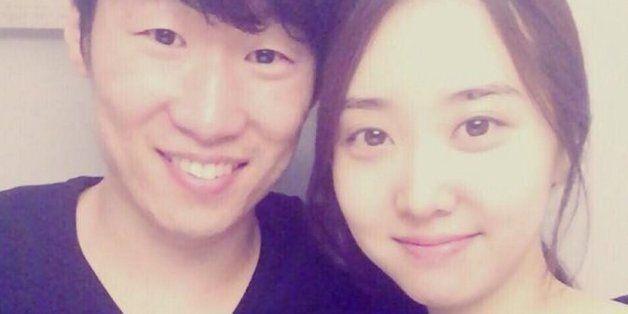 '캡틴' 박지성♥김민지 전 SBS 아나, 둘째 임신