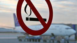 가장 많이 발생하는 항공기 내 불법행위는
