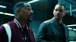 Will Smith et Martin Lawrence enfin de retour dans la bande-annonce de «Bad Boys for