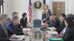한국과 미국이 FTA 개정에 '사실상'