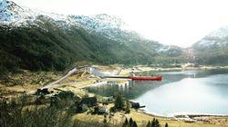 세계 최초 선박용 터널의