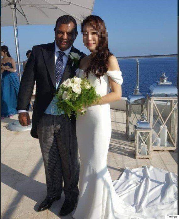 에어아시아 회장이 한국 여성과