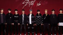 JYP가 공개한 '스트레이 키즈'란 프로그램은