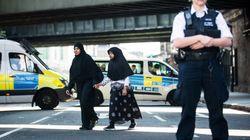 영국에서 증오범죄가 치솟고 있다