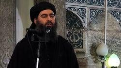 '사망설' IS 지도자 알바그다디 육성이
