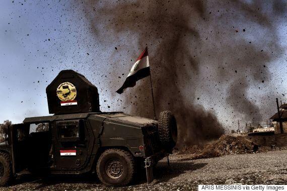 '사망설' 나오던 '이슬람국가(IS)' 지도자 알바그다디 육성이