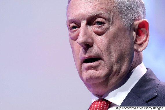 미군 지휘부가 나란히 대북 '군사옵션'을 언급했다.