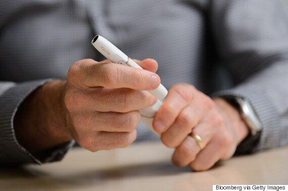 아이코스 세금 일반담배 90%로...기재위