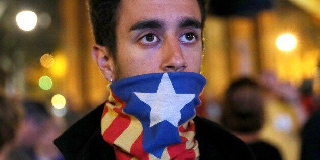 카탈루냐 독립의 거품은 꺼질