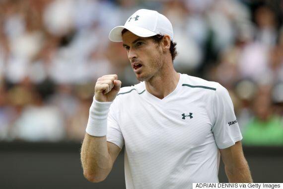 앤디 머레이가 '여성 테니스 선수도 남성 선수와 똑같이 열심히 한다'고