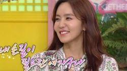 박지윤이 'KBS파업 중 녹화' 논란을