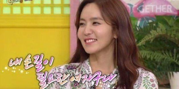 [전문] '해투' 박지윤