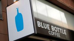 네슬레가 '블루보틀 커피'를
