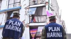 멕시코 7.1 강진 확인 사망자 수가 최소 224명으로