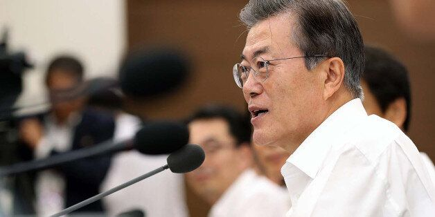 문대통령이 '소년법 폐지 청원' 핵심을