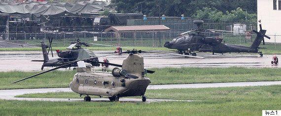 치누크 헬기를 바가지 썼다는 보도에 대한 논란을