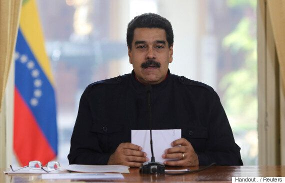 트럼프 대통령의 유엔총회 연설에 대해 이란과 베네수엘라가 '막말 대응'에