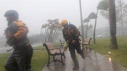 지금까지 허리케인 어마가 할퀴고 간 지역들의 피해