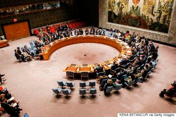 만장일치로 채택된 유엔 안보리 대북제재 결의안에 새롭게 포함된