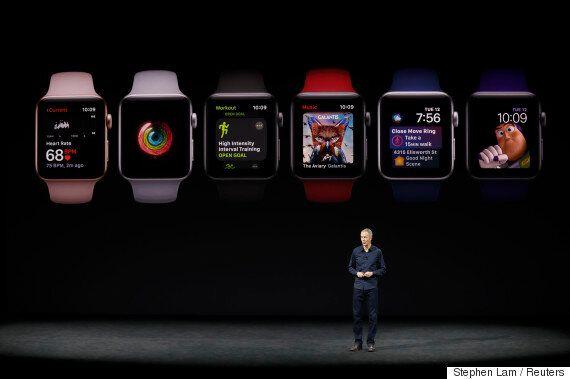 아이폰 10주년, 애플의 3가지
