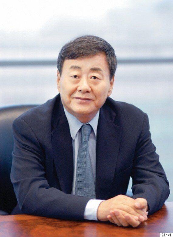 김준기 동부그룹 회장이 비서 강제추행 혐의로