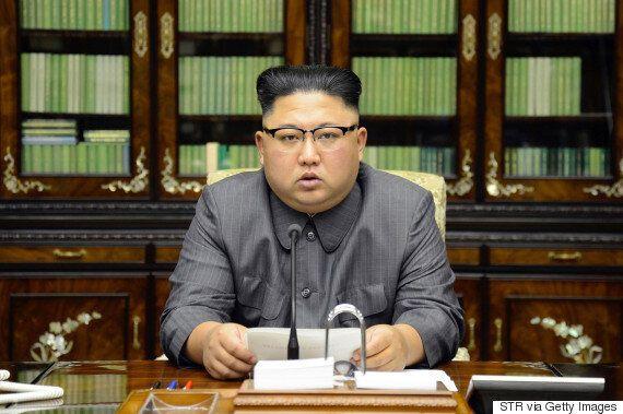 美전폭기 최북단 무력시위 비행, 어떤 도발 억제