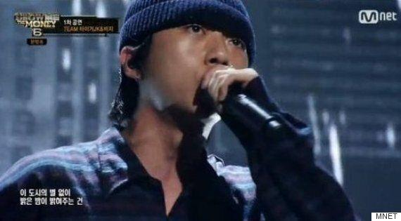 한국 힙합의 장르적 로컬라이징과