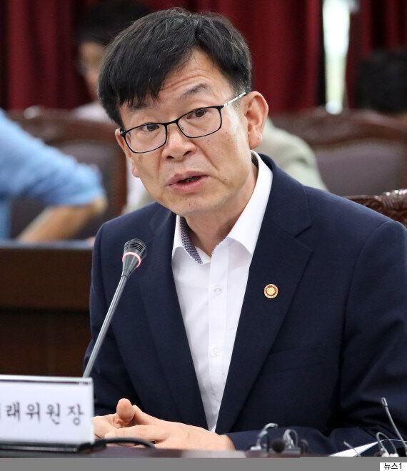 김상조가 안철수·이재웅의