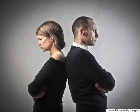 감정적 이혼을 막기 위해 알아야 할