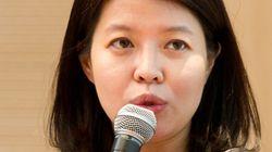 김여진이 MB 국정원 '합성사진'에 참담한 심경을