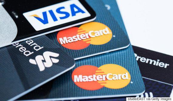 정부가 신용카드로 쉽게 '더치페이' 하는 방안을