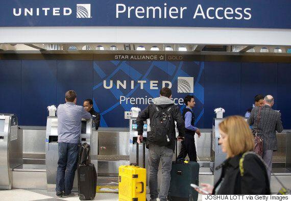 미 정부가 승객 강제로 끌어낸 유나이티드항공에 '면죄부'를